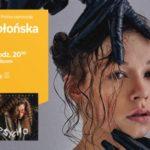 Zuza Jabłońska zagra utwory z debiutanckiego krążka podczas koncertu online