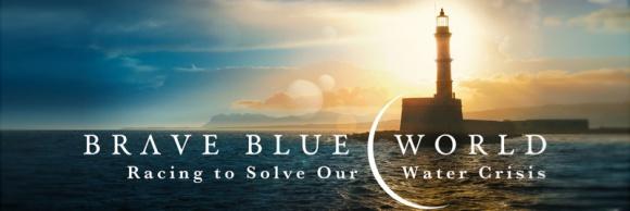 """Najwięksi aktorzy o przyszłości wody na świecie LIFESTYLE, Film - """"Wspaniały błękitny świat: Jak rozwiązać kryzys wodny"""""""